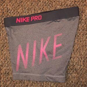 DRI-FIT Medium Nike Pro Spandex